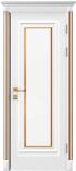 Дверь межкомнатная Rodos Siena Asti ПГ, фото 3