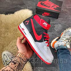 Мужские кроссовки Nike Air Force (многоцветные)