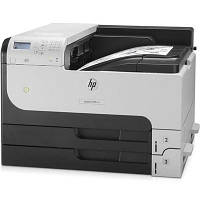 Лазерний принтер HP LaserJet Enterprise M712dn (CF236A)