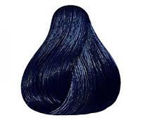 Перманентная краска для волос Londacolor Permanent 60 мл 2/8  сине-черный