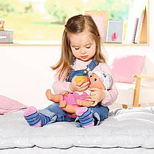 Кукла Baby Born Милая кроха 36 см Нежные объятия Zapf 827321, фото 3