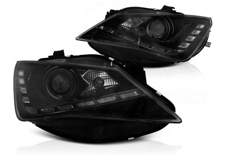 Фары для Seat Ibiza 6J 12-