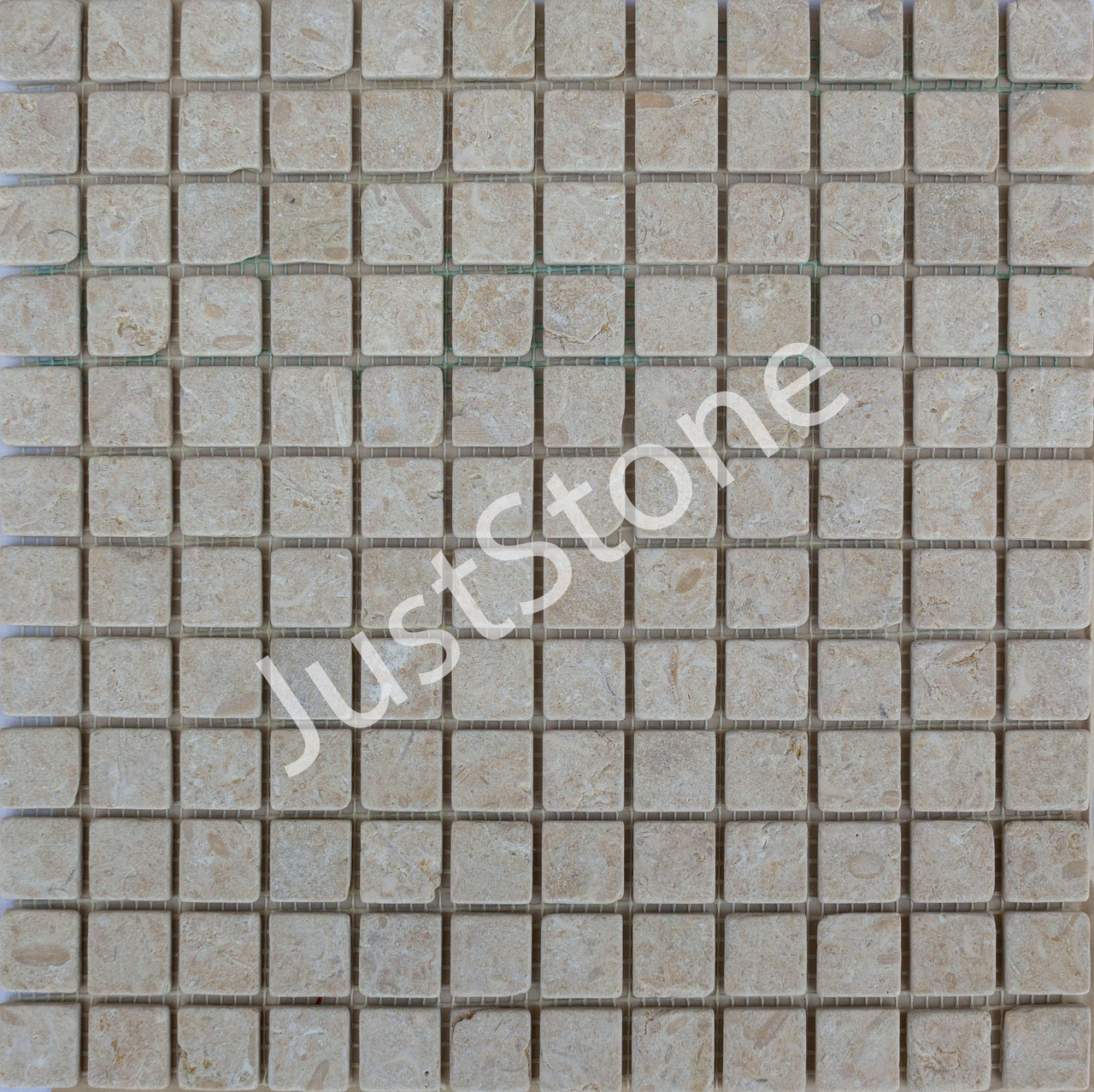 Мраморная Мозаика Стар.Валт. МКР-2СВ (23x23) 6 мм Beige Mix