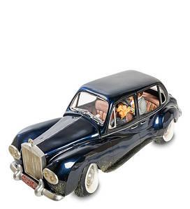 Статуэтка Guillermo Forchino автомобиль The Big Boss Limousine 42 см 1904795 фигурка машина форчино