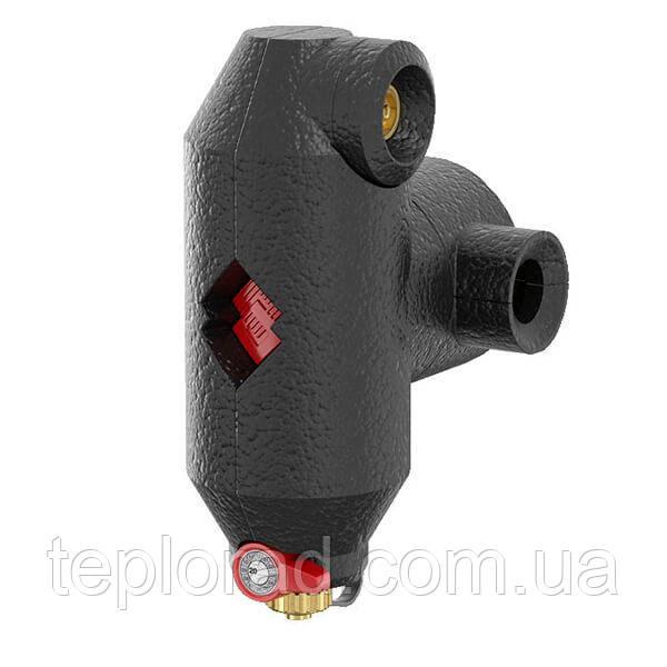 Сепаратор воздуха и шлама Flamcovent EcoPlus 1