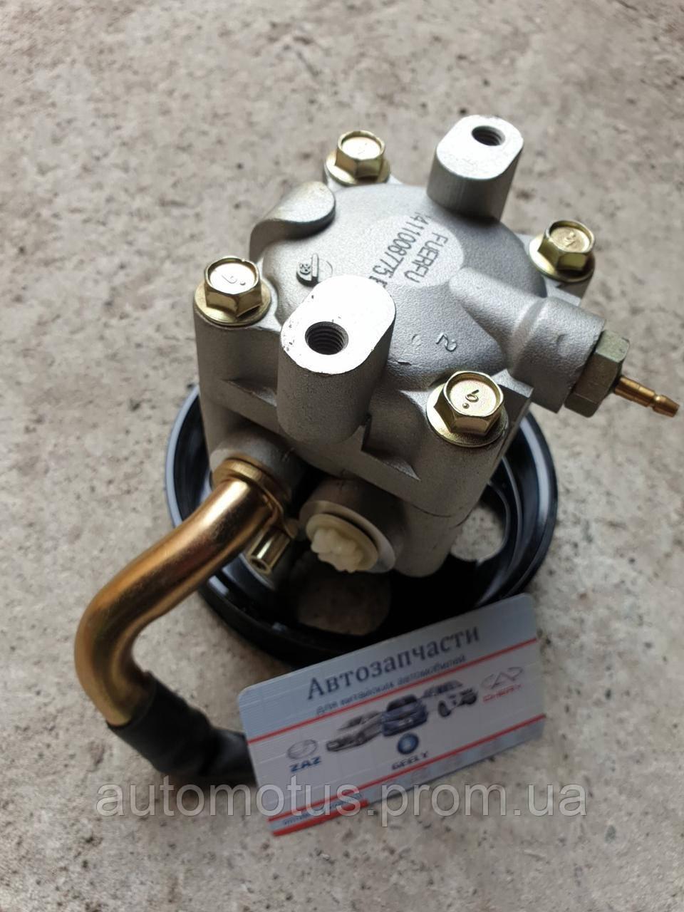 Насос гидроусилителя 2.0 - 2.4L