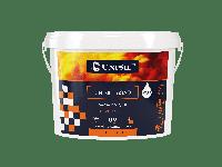 Водоэмульсионная краска фасадная UNISIL FASAD 14кг