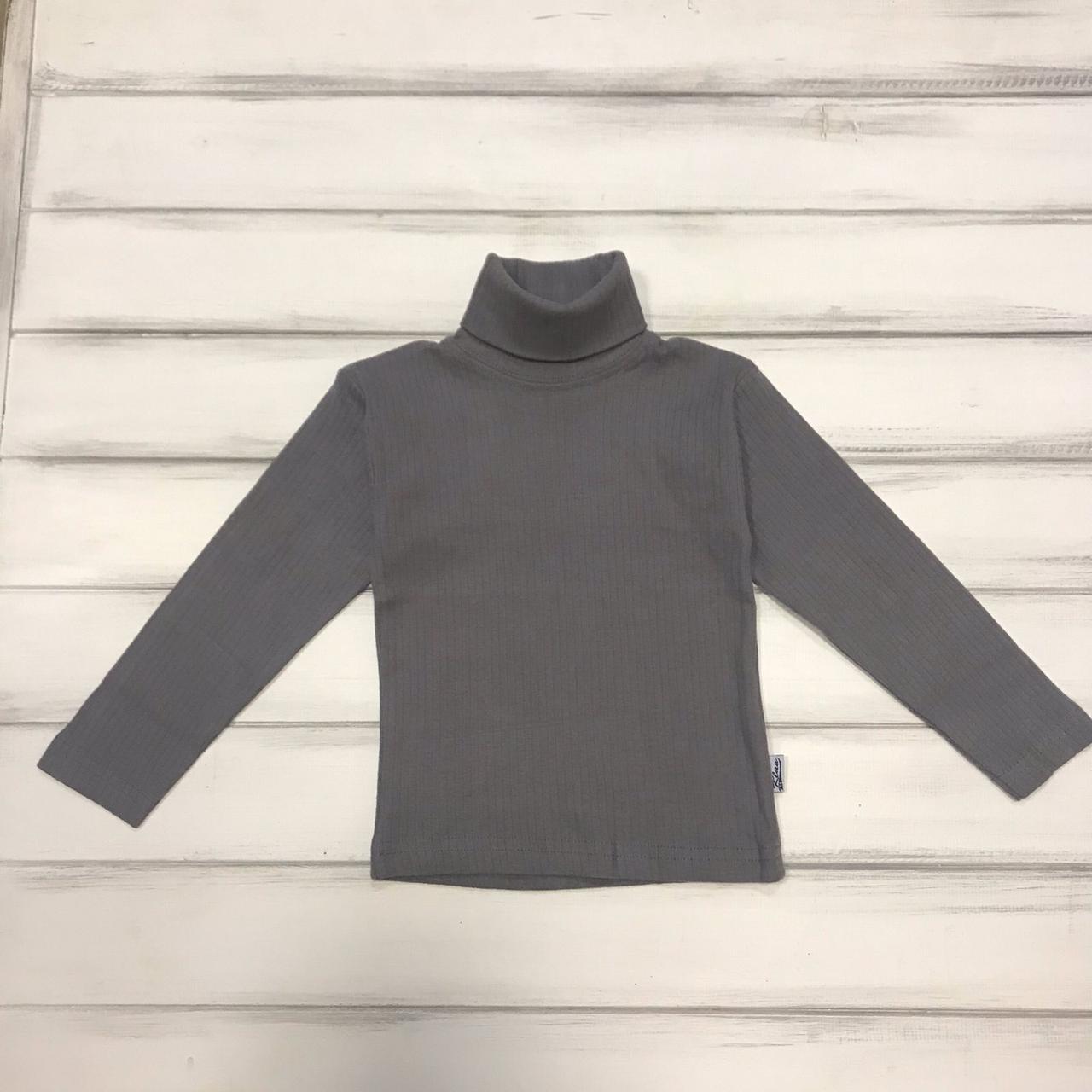 Детская одежда оптом Гольф велюр рубчик  оптом р.5-6-7 лет
