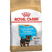 Royal Canin (Роял Канин) Yorkshire Terrier Puppy - корм для щенков йоркширского терьера, 1,5 кг