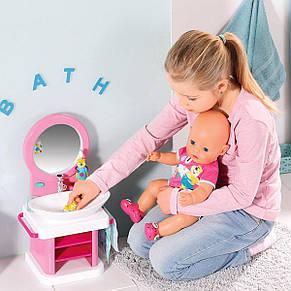 Умывальник для куклы Водные забавы Zapf 827093, фото 3