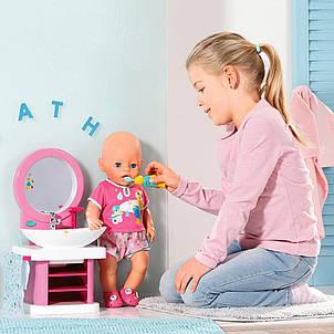 Умывальник для куклы Водные забавы Zapf 827093, фото 2