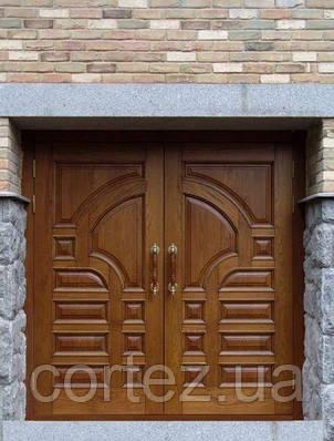 ТОП-5 причин изготовления входных дверей под заказ
