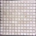 Мраморная Мозаика Стар.Валт.Ант. МКР-2СВА (23x23) 6 мм Beige Mix, фото 3