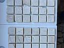Мраморная Мозаика Стар.Валт.Ант. МКР-2СВА (23x23) 6 мм Beige Mix, фото 4