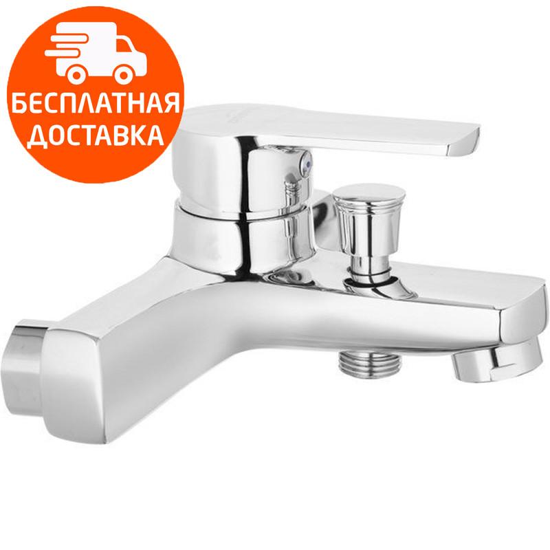 Смеситель для ванны Invena Verso BW-82-001 хром