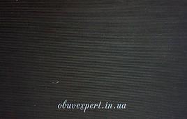 Набоечная резина 8 мм 460*350 Регент Полоска, цв. черный Вулкан
