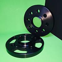 Проставки колесные 15мм/ psd 4х98/ dia 58.6 (Ваз, Lada)