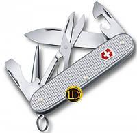 Складной нож Victorinox Pioneer X ALOX 0.8231.26