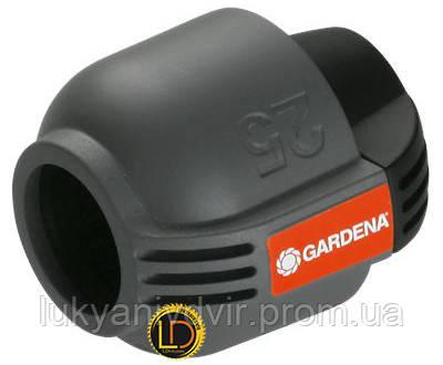 Заглушка Gardena 25 мм, фото 2