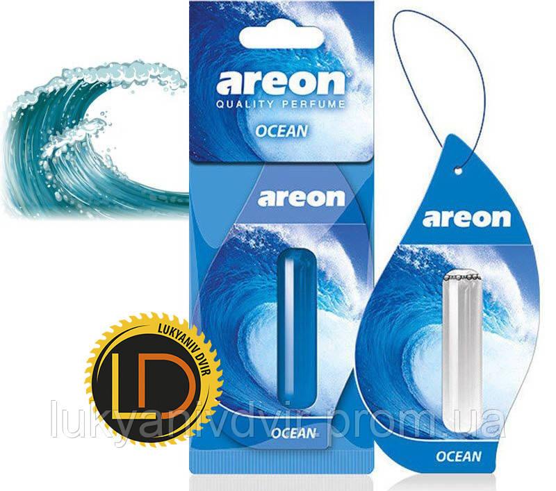 Освежитель воздуха AREON MON LIQUID 5ml OCEAN
