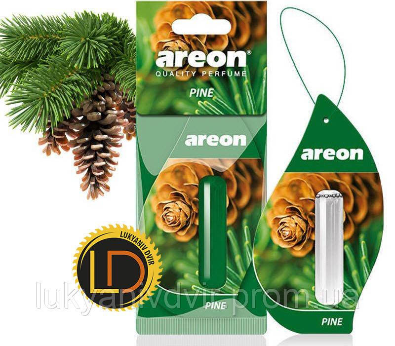 Освежитель воздуха AREON MON LIQUID 5ml PINE