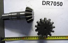 DR7050, Вал-шестерня Z=13 редуктора раздаточного