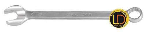 Ключ комбинированный Yato 10мм САТИН, фото 2