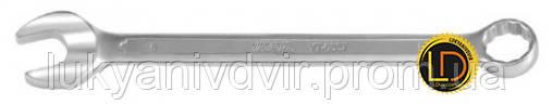 Ключ комбинированный Yato 16мм САТИН, фото 2