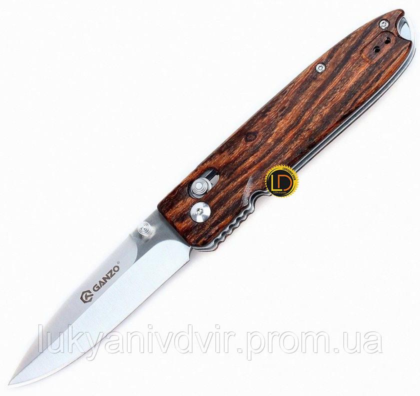 Нож Ganzo G746-1-WD1