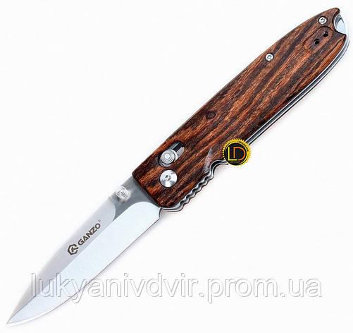 Нож Ganzo G746-1-WD1, фото 2