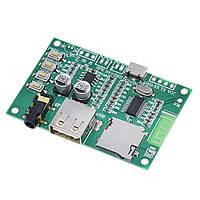 Аудио модуль BT201 Bluetooth 5.0, BLE, DC 5В, AUX