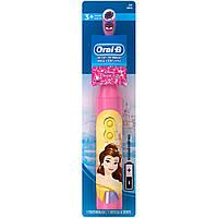 Детские электрические зубные щетки Oral-B Disney