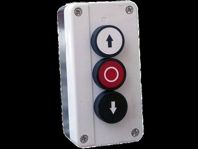 Кнопкова панель дистанційного керування