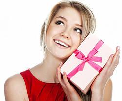 Идеи бьюти-подарков для тех, у кого все есть...