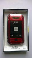 Чехол LUNATIK Taktik Extreme (Red) для iPhone 4/4S