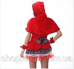 Костюм красной шапочки, фото 2