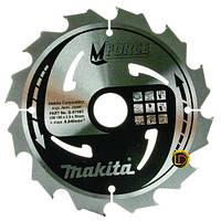 Пильный диск Makita 190х30 12 зубьев