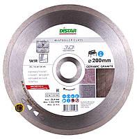 Алмазный диск Distar 1A1R 200x1,7x8,5x25,4 Bestseller Ceramic granite