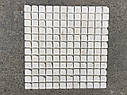 Мраморная Мозаика Стар.Валт.Ант. МКР-2СВА (23x23) 6 мм Victoria Beige, фото 6