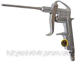 Пистолет продувочный длинный Einhell