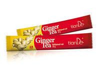 Имбирный чай 1 пакетик, 18г