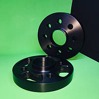 Проставки колесные 20мм/ psd 4х98/ dia 58.6 (Ваз, Lada)