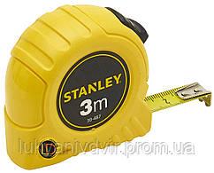Рулетка Stanley GLOBAL TAPE 3м