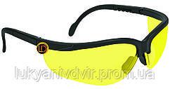 Очки защитные жолтые Sport