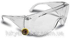 Очки защитные прозрачные Wide