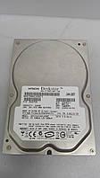Жесткий диск Hitachi Deskstar 164гб, SATA 2, 7200 об, винчестер, фото 1