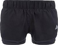 Шорты женские Adidas, Черный, M