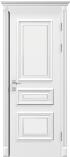 Дверь межкомнатная Rodos Siena Rossi ПГ, фото 2