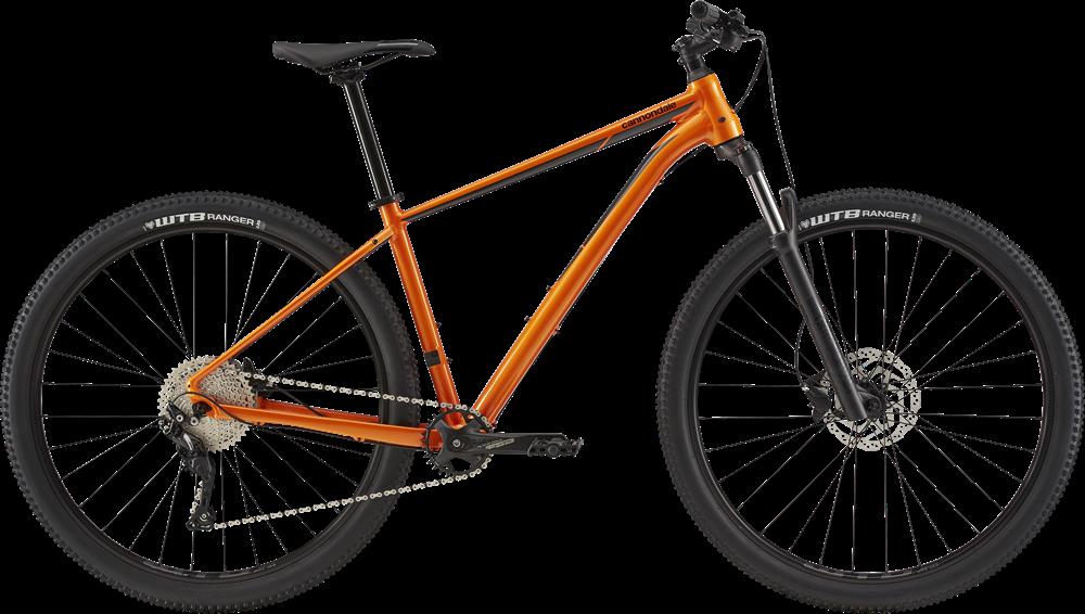 "Велосипед 29"" Cannondale TRAIL 4  2020 CRU"