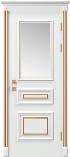 Дверь межкомнатная Rodos Siena Rossi ПО, фото 3